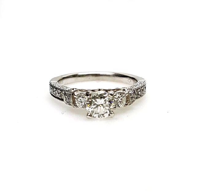 7f827eb92 Scott Kay Diamond Engagement Ring – Alan's Jewelry & Pawn